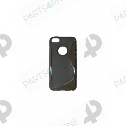 Coques et étuis-iPhone 5 (A1438), 5s (A1457) et SE (A1723-4), coque de protection-