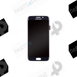 S6 edge (SM-G925F)-Galaxy S6 edge (SM-G925F), écran original complet (samsung service pack)-