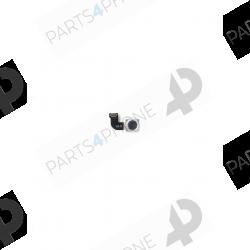 iPhone 7, caméra arrière