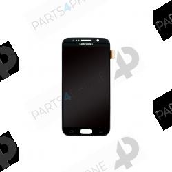 S6 (SM-G920F)-Galaxy S6 (SM-G920F), écran original (samsung service pack)-