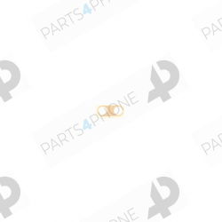 8 Plus (A1897)-iPhone 7 Plus (A1784) et 8 Plus (A1897), adhésif lentille caméra arrière-