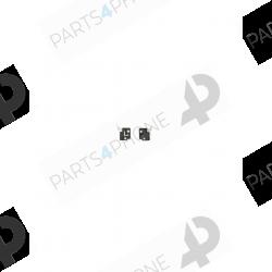 iPhone 8, antenne GPS