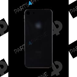 8 (A1905)-iPhone 8 (A1905), cache batterie en verre-