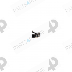 iPhone 5, caméra arrière