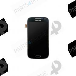 S4 (GT-i9505)-Galaxy S4 (GT-i9505), écran OEM (LCD + vitre tactile assemblée)-