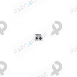 iPhone 8 Plus, caméra arrière