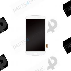 S3 (GT-i9305)-Galaxy S3 (GT-i9305), écran OEM (LCD + vitre tactile assemblée)-