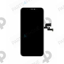 X (A1901)-iPhone X (A1901), display nero-
