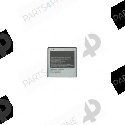 S Plus (GT-i9001)-Galaxy S Plus (GT-i9001), EB575152LU batterie 3.7 volts, 1650 mAh-