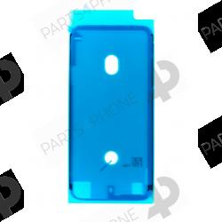X (A1901)-iPhone X (A1901), joint d'étanchéité LCD noir-