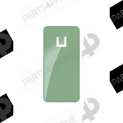 X (A1901)-iPhone X (A1901), autocollants cache batterie-