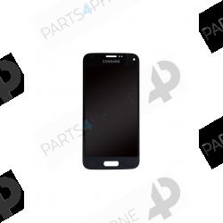 S5 mini (SM-G800F)-Galaxy S5 mini (SM-G800F), écran (LCD + vitre tactile assemblée)-