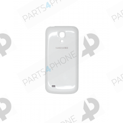 Galaxy S4 mini, cache batterie