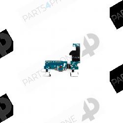 S4 mini (GT-i9195)-Galaxy S4 mini (GT-i9195), nappe connecteur de charge-