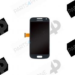 S4 mini (GT-i9195)-Galaxy S4 mini (GT-i9195), écran OEM (LCD + vitre tactile assemblée)-