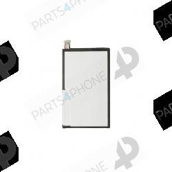 """4 8.0"""" 4G (SM-T335)-Galaxy Tab 4 8.0"""" 4G/wifi  (SM-T335 / SM-T330), batterie 3.8 volts, 4450mAh-"""