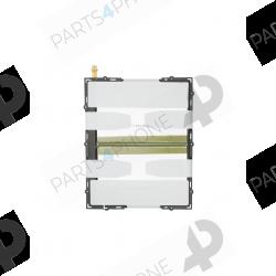 """Tab A 10.1"""" 4G (SM-T585)-Galaxy Tab A 10.1"""" (SM-T580) et Tab A 10.1"""" 4G (SM-T585), batterie 4.35 volts, 7800 mAh-"""