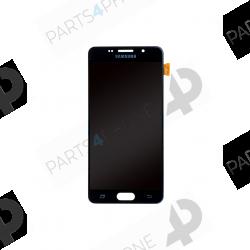 A5 (2016) (SM-A510F)-Galaxy A5 (2016) (SM-A510FU), écran LCD + vitre tactile assemblée-