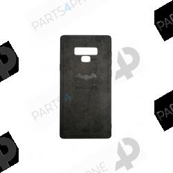 Coques et étuis-Galaxy Note 9 (SM-960), coque de protection en silicone (chauve-souris)-