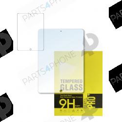 """Pro 12.9″ (A1652) (wifi+cellulaire)-iPad Pro 12.9"""" (A1652,A1584), film de protection en verre trempé-"""