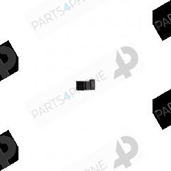 iPhone 5c, caméra arrière