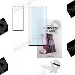 Verres trempés-Galaxy Note 10+ (SM-N975F/DS), film de protection en verre trempé-