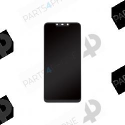 P Smart+ (2019)(POT-LX1T)-Huawei P Smart + (2019) (POT-LX1T), écran (LCD + vitre tactile assemblée)-