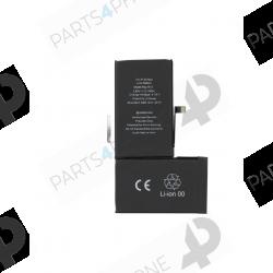 XS Max (A2101)-iPhone XS Max (A2101), batterie originale 3.80 volts, 3174 mAh avec autocollant-