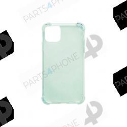 Coques et étuis-iPhone 11 Pro Max (A2218), coque de protection en silicone-