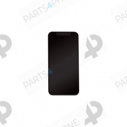 iPhone XS, écran noir