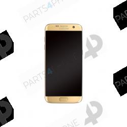 S7 edge (SM-G935F)-Galaxy S7 edge (SM-G935F), écran original (samsung service pack)-