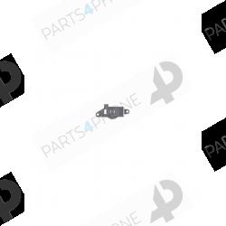 SE (A1723-4)-iPhone 5s (A1457) et SE (A1723-4), support en métal pour le bouton home-