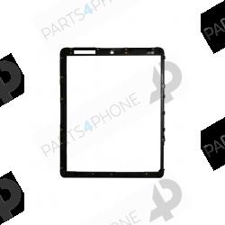 iPad, châssis noir pour le LCD