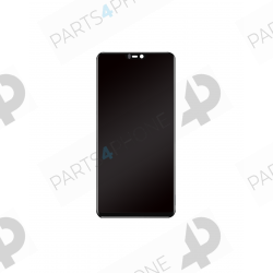 OnePlus 6, écran noir sans...