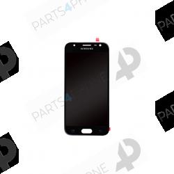 Galaxy J3 (2017) (SM-J330F), écran original (samsung service pack) (LCD + vitre tactile assemblée)