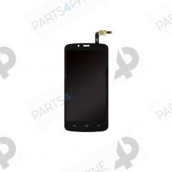 Holly (Hol-U19)-Huawei Honor Holly (Hol-U19), écran noir (LCD + vitre tactile assemblée)-