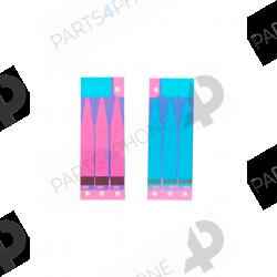 7 Plus (A1784)-iPhone 6 Plus (A1522), 6s Plus (A1687) et 7 Plus (A1784), autocollants batterie-
