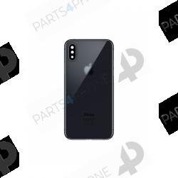 XS (A2097)-iPhone XS (A2097), châssis avec cache batterie-