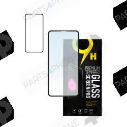 Verres trempés-iPhone XR (A2105), 11 (A2221) et 12 (A2399), film de protection en verre trempé-