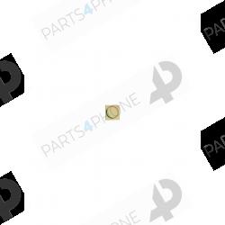 8 (A1905)-iPhone 7 (A1778) et 8 (A1905), adhésif lentille caméra arrière-