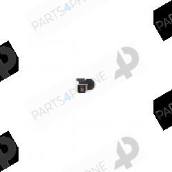 iPhone 6, caméra arrière