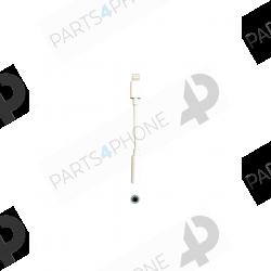 Chargeurs et câbles-Adaptateur lightning vers mini-jack 3.5mm-