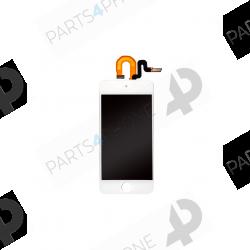 Touch 6 (A1574)-iPod touch 6 (A1574) 5 (A1509), Ecran (LCD + vitre tactile assemblée)-