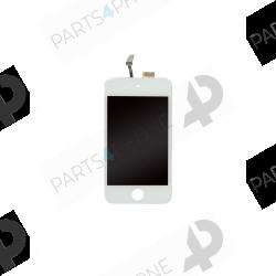 Touch 4 (A1367)-iPod touch 4 (A1367), écran (LCD + vitre tactile assemblée)-