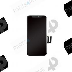 iPhone 11, écran noir