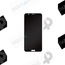 View 10 (BKL-L09)-Honor View 10, écran noir OEM (LCD + vitre tactile assemblée)-
