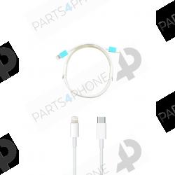 Chargeurs et câbles-Câble connecteur lightning vers USB-C-