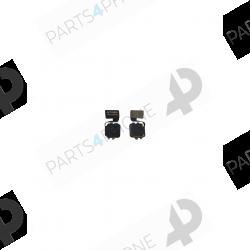 6 (A1954) (wifi+cellulaire)-iPad 6 (A1954, A1893), caméra arrière-