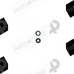 11 (A2221)-iPhone 11 (A2221), lentille caméra arrière-