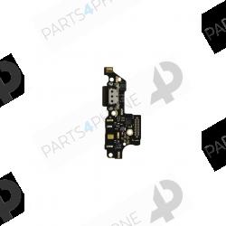 9  (MHA-L09), (MHA-L29)-Huawei Mate 9 (MHA-L09), (MHA-L29) , Connecteur de charge-